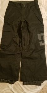 DC Bottoms - DONATED DC snowboard pants